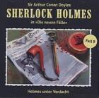 Sherlock Holmes - Neue Fälle 09. Holmes unter Verdacht von Erik Niemann (2014)
