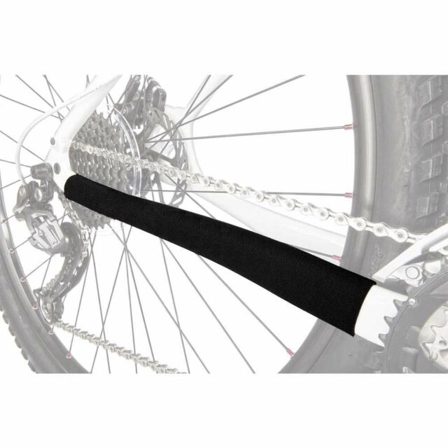 CHAINGUARD NEW SRAM XX CHAINSTAY Reflection Protector Black