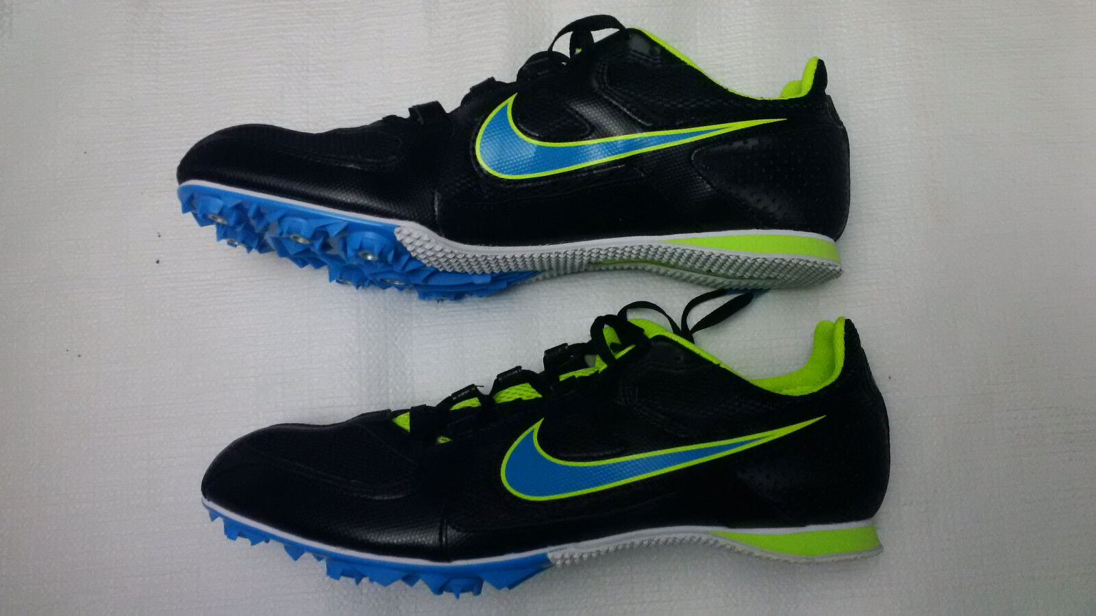 Nike Zoom Rival MD 6 468648-041 Men's Running Shoes- Style 468648-041 6 5710f1