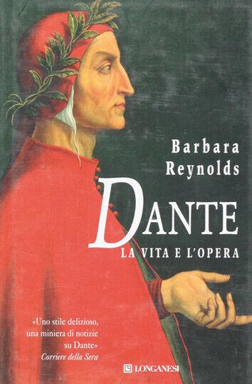Dante Reynolds Barbara