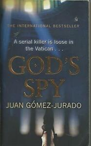 God-039-s-Spy-by-Juan-Gomez-Jurado