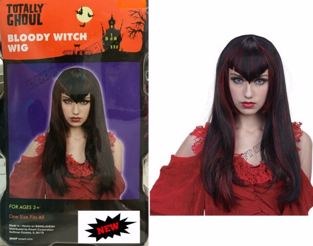 Adults Halloween Wig Blond Long Afro Latex Witch Curly Super Model Fancy Dress