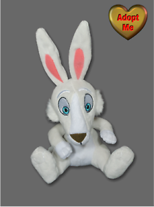 Spin-Master-Masha-And-The-Bear-9in-Bunny-Rabbit-Hare-Stuffed-Plush-Animal-Toy