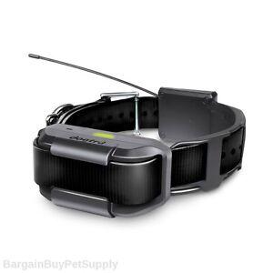 Dogtra-Pathfinder-Extra-Replacement-Dog-Receiver-Collar-Black
