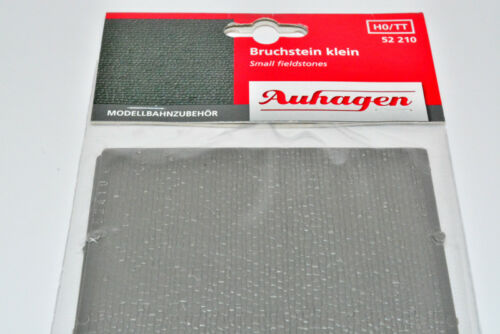 Auhagen 52210 rupture Pierre-plaques structure plaque 2 Pièces nouveau dans neuf dans sa boîte m² = 110 €