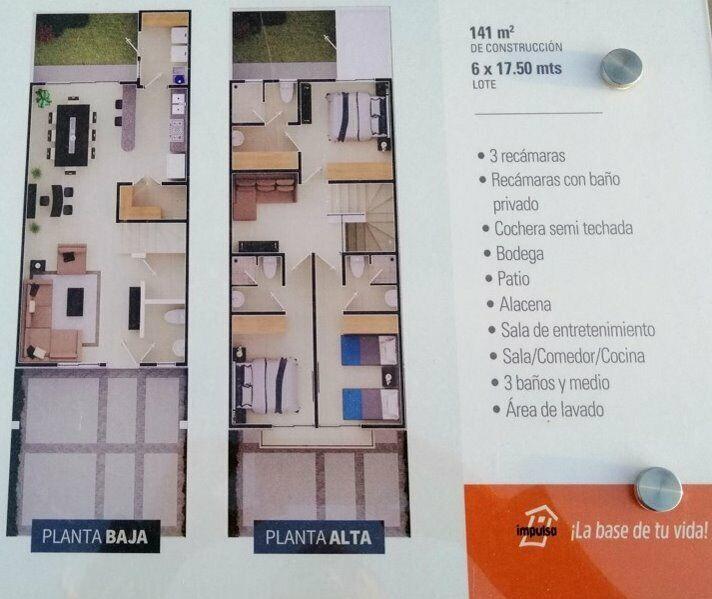 Norte de Aguascalientes en Coto, Seguridad, Alberca Semi-olímpica, etc. a mins. de Altária