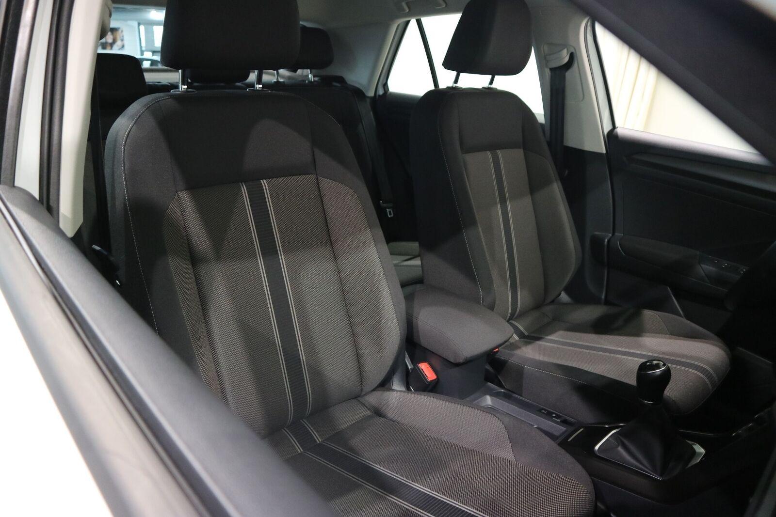 VW T-Roc 1,5 TSi 150 Style - billede 14