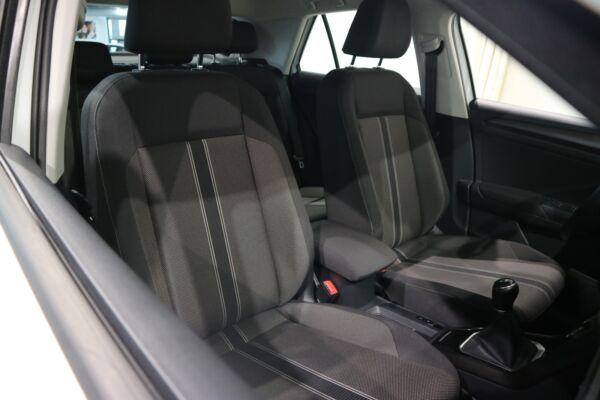 VW T-Roc 1,5 TSi 150 Style billede 14