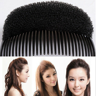Hair Styling Women Fashion Clip Stick Bun Maker Braid Tool Hair Accessories