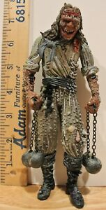 Clanker--Pirates of the Caribbean NECA Loose Figure