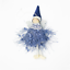 Christmas Tree pendant Wool Faceless Doll Decoration Party Hanging Pendant CA