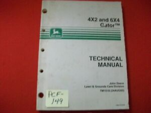 JOHN-DEERE-TECHNICAL-MANUAL-4X2-6X4-GATOR-W-K-SERIES-ENGINES-FE290D-amp-FD620D