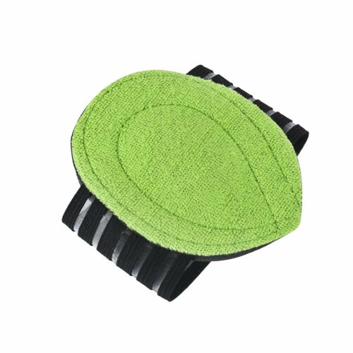 2X Arch Support Massage Foot Care Cushioned Comprehensive Plantar Green Useful