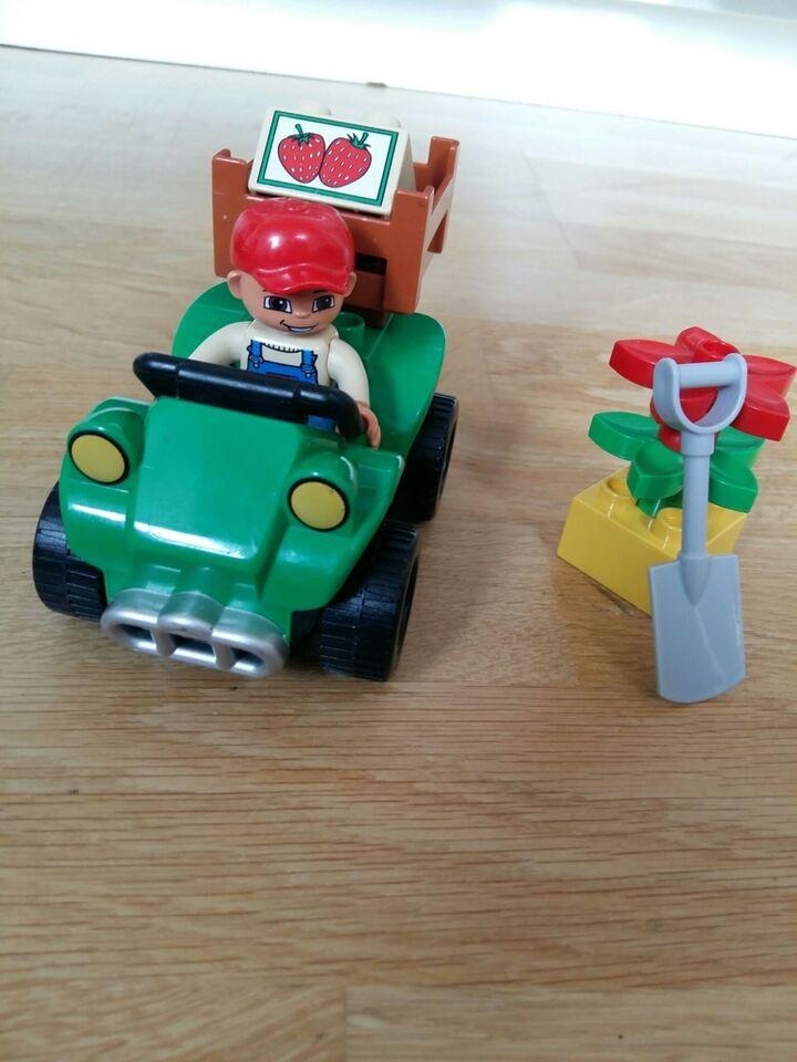 Lego Duplo, 5645
