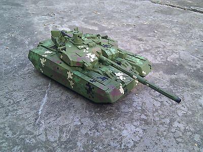 "1:35  "" Oplot-M "" ( T-84 )  Ukrainian MBT - Limited Edition Kit"