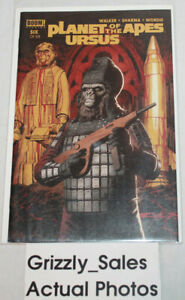 Boom-Studios-Planet-of-the-Apes-Ursus-6-of-6-CanadianSeller