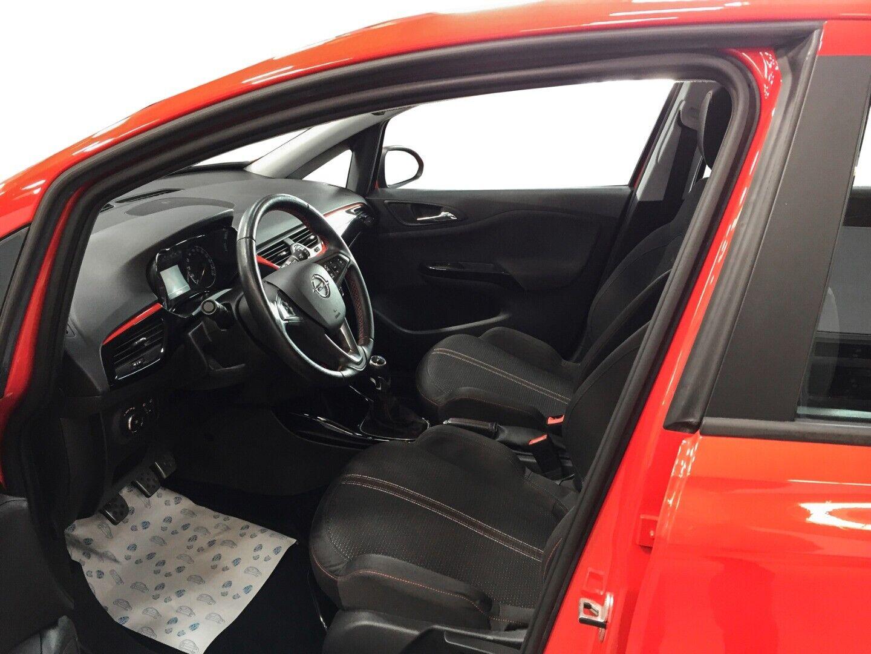 Opel Corsa 1,4 16V Enjoy - billede 3