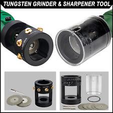 3mirrors Tungsten Electrode Grinder Amp Sharpener Tool Tig Gtaw Welding