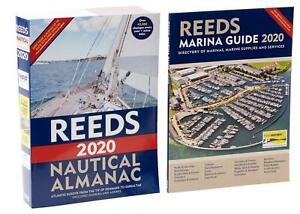 Reeds-Nautical-Almanac-2020-by-Perrin-Towler-Free-Marina-Guide-Included
