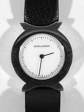 Georg JENSEN Armbanduhr ° Uhr ° Dau ° Design Andreas Mikkelsen Denmark