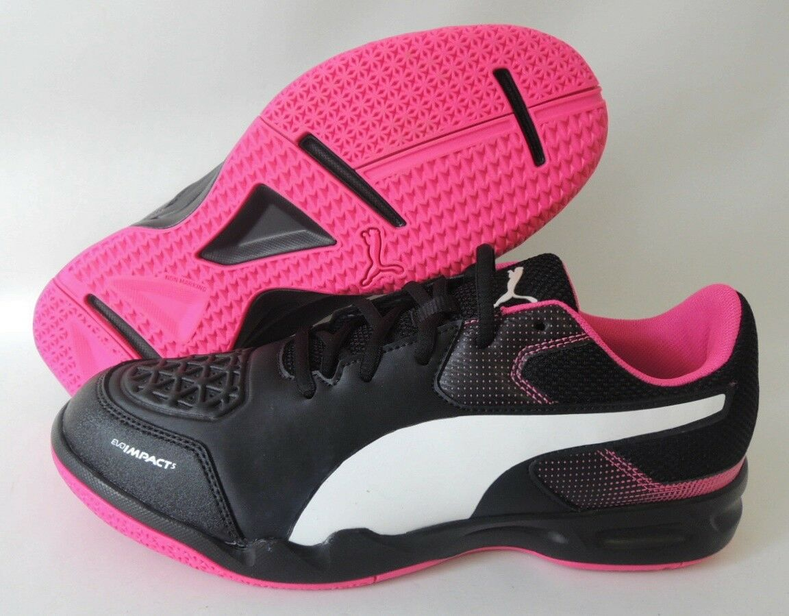 Puma evoIMPACT 5.2 Handballschuh Kinder: : Sport