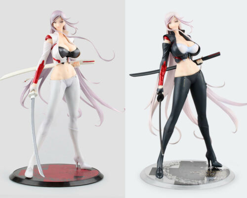 Triage X Yuko Sagiri 1//7 PVC Figure 26cm Statue Toy No Box