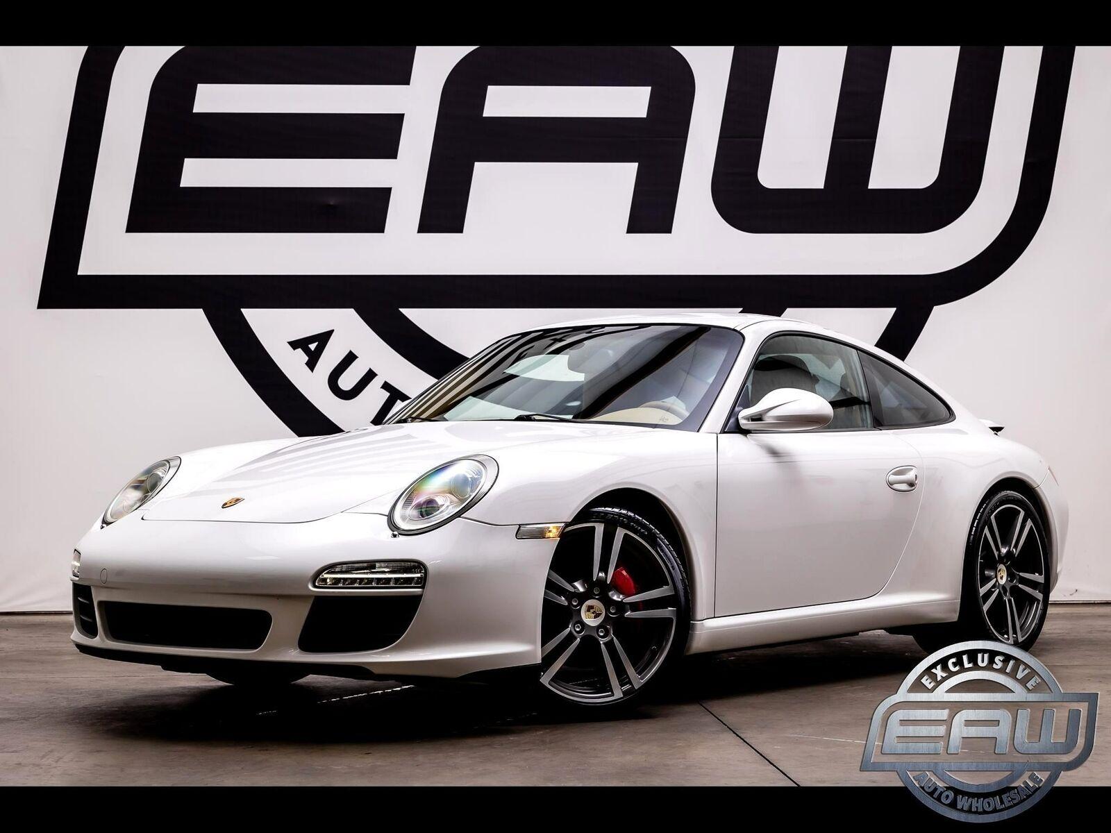 2012 Porsche 911 2dr Cpe 997 Carrera S