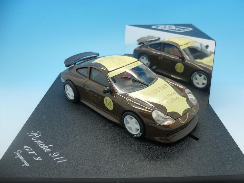 ProSlot Porsche 911 GT 3, Prestat Truffles No.14