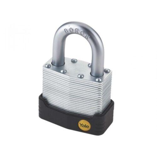 Yale Locks High Security Laminated Padlock 45mm