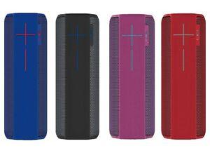 Logitech Ultimate Ears UE MEGABOOM Wireless Bluetoot Waterproof Portable Speaker