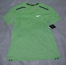 c36cd5d32 item 3 Nike Men's Dri-Fit Tailwind V-Neck Running Top size Medium style  589674-361 -Nike Men's Dri-Fit Tailwind V-Neck Running Top size Medium  style 589674- ...