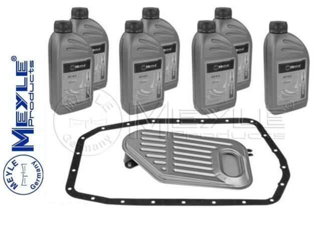 BMW 3 SERIES E46 E39 AUTOMATIC GEARBOX TRANSMISSION FILTER GASKET OIL 1003250005