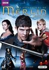 Merlin Complete Fifth Season 0883929326242 DVD Region 1