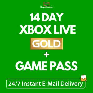 XBOX-LIVE-14-Day-GOLD-Game-Pass-Ultimate-Trial-Code-INSTANT-DISPATCH