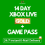 XBOX-LIVE-14-Day-GOLD-Game-Pass-Ultimate-Trial-Code-INSTANT-DISPATCH thumbnail 1