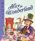 Alice in Wonderland by Parragon (Hardback, 2014)