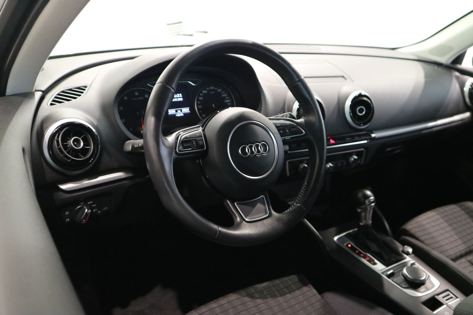 Audi A3 1,4 TFSi 122 Ambition Sportback  S-tr. - billede 9