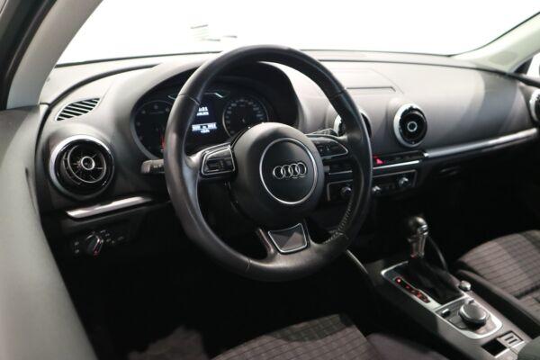 Audi A3 1,4 TFSi 122 Ambition Sportback  S-tr. billede 9