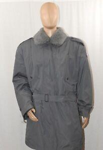 Military Surplus Parka Jacket