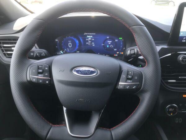 Ford Kuga 2,5 PHEV ST-Line CVT billede 8