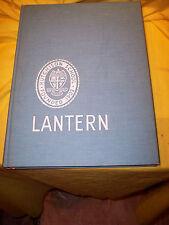 "*1 Hutchison School ""LANTERN""  Memphis TN Yearbook Annual 1970,71,72,73, OR 1974"