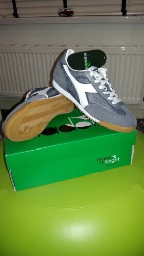 Size Uk 9 ultra 43 Trainers Diadora Old School Birmingham Eur HgwBqxxvP