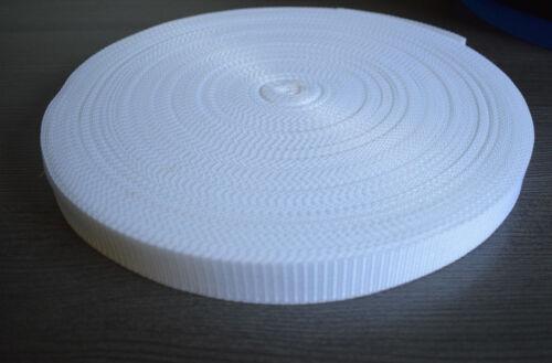 1 m Gurtband Polypropylene 40 mm //4,0 cm Breit Tragegurt Taschengurt 1,28€//m