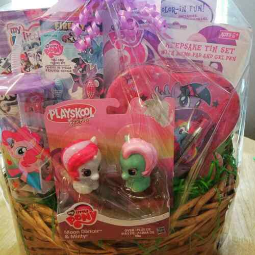 Easter Baskets for all ages, and all characters (Custom made)