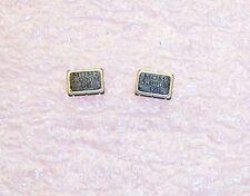 QTY (20) 5MHz SMD OSCILLATORS 5x7 CMOS/TTL  3.3V TRI STATE MOM3-5.000M-S1U1QIT