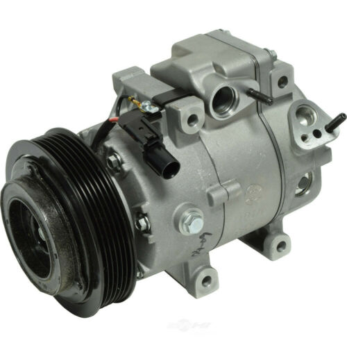 A//C Compressor-VS16 Compressor Assembly UAC fits 09-10 Kia Optima 2.7L-V6