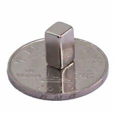 Ndfeb Magnet 10x6x5mm Small Cubes Magnets Neodymium Permanent Rare Earth N42 New