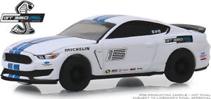 Ford Performance Racing School >> Details About Greenlight 1 64 Ford Performance Racing School Shelby Gt350 30052 In Stock