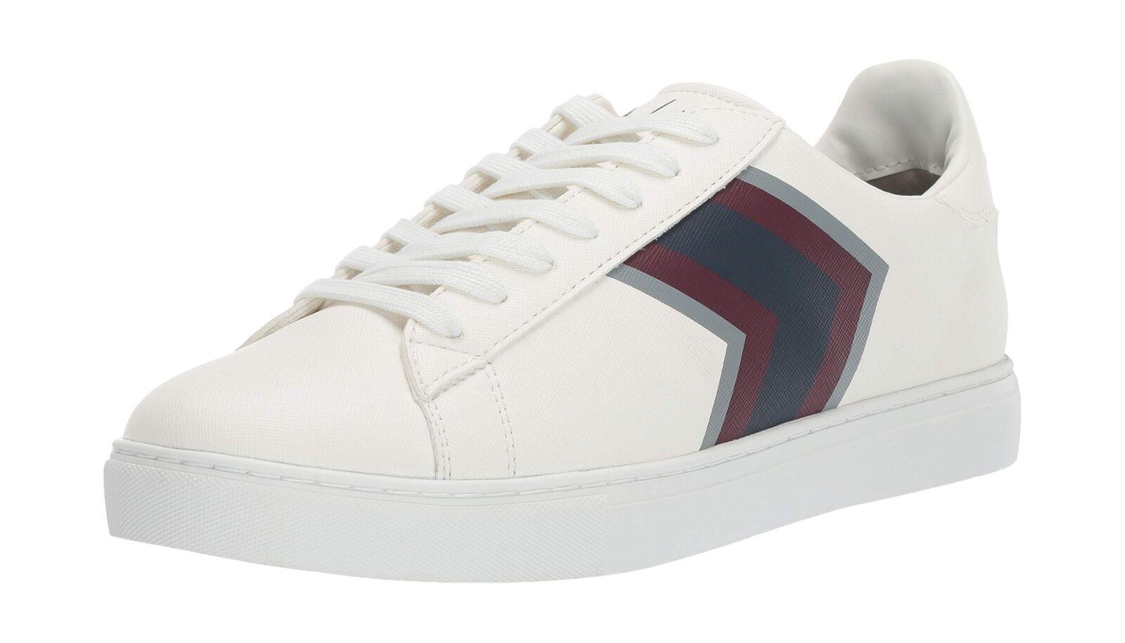 ARMANI Exchange Uomo Uomo Uomo FRECCIA Basse scarpe da ginnastica Scarpe Da Ginnastica bianca (bianca 00001) 8 UK d52f7b