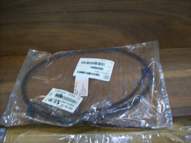 GENUINE STIHL HT 75 THROTTLE CABLE 41371801103 FREE POST